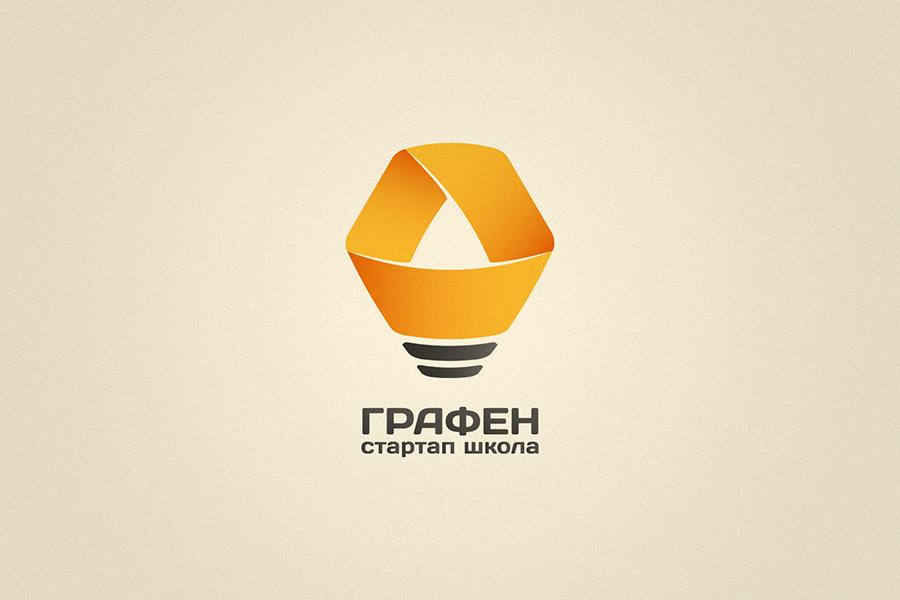 Логотип и толстовка для Графена