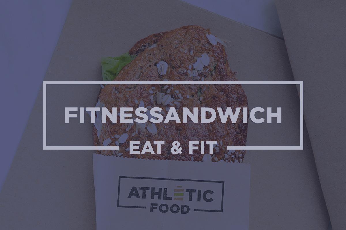 Презентация FitnesSandwitch