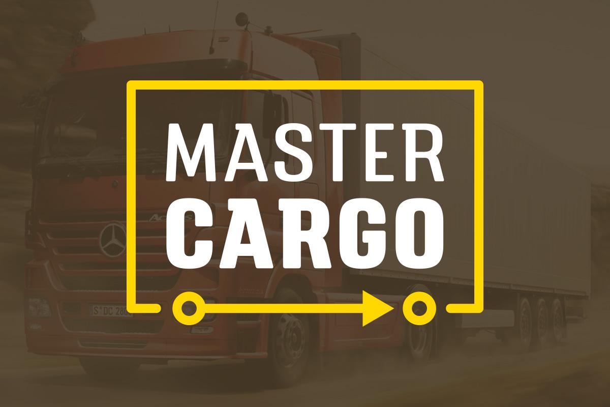 Логотип Master Cargo