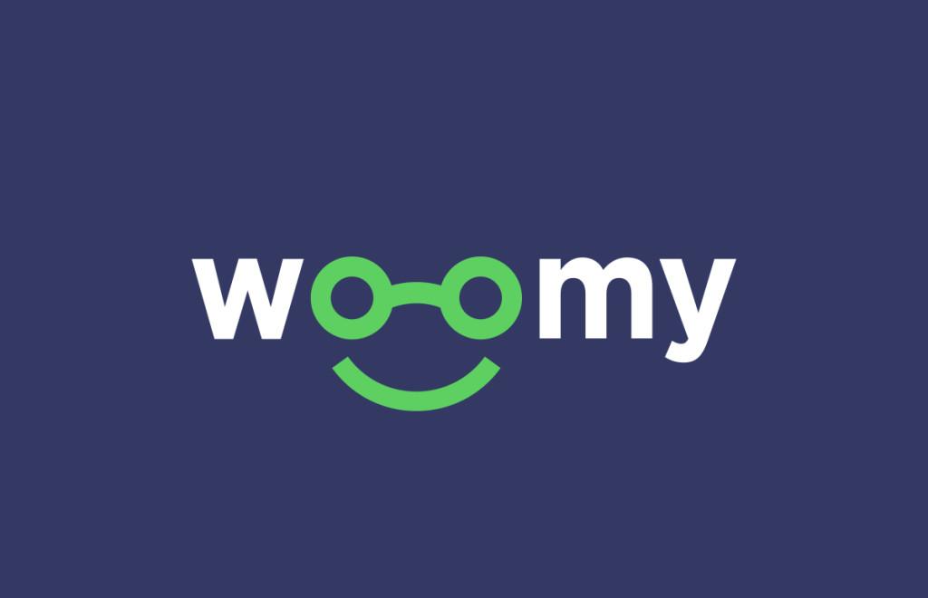 Новый Woomy