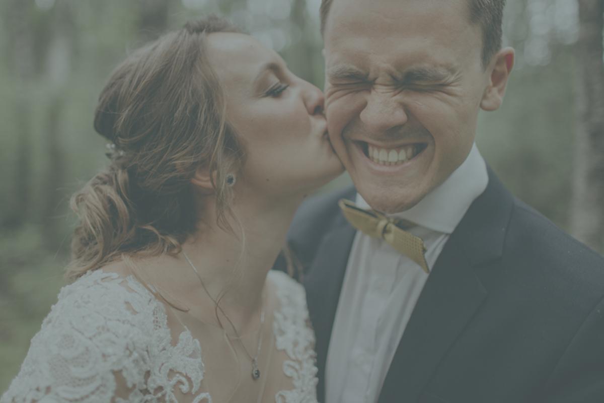 Сайт свадебного агентства OhMarriage
